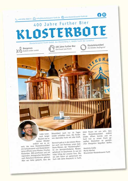 Klosterbote